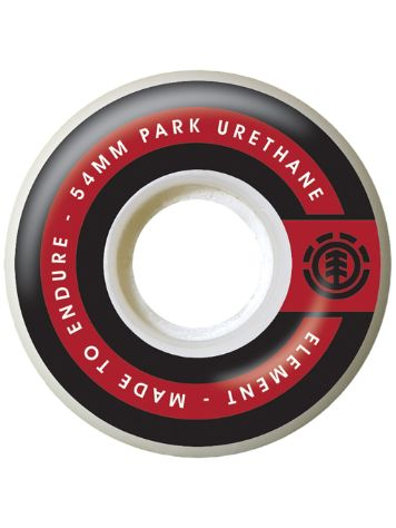Element S Collection 54mm Wheels
