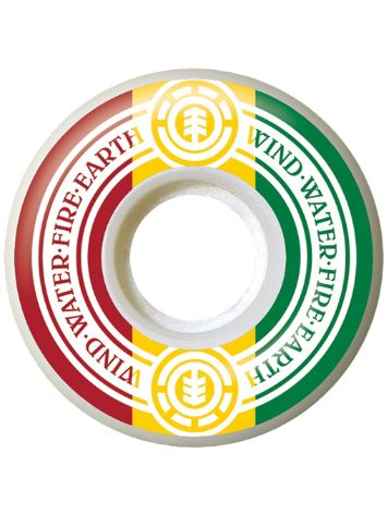 Element Rasta 53mm Wielen