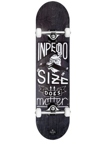 "Inpeddo Size 8.0"" Complete"