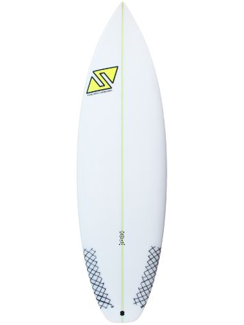 Twins Bros Speed 5.8 Tabla de surf