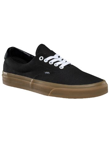 Vans Canvas Gum Era 59 Sneakers