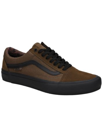 Vans Dakota Roche Old Skool Pro Skate Shoes