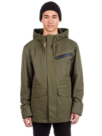 Imperial Motion Fleetwood Parka