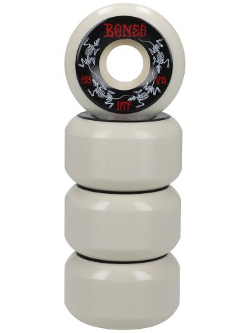 Bones Wheels Stf V5 Series III 83B 53mm Wheels
