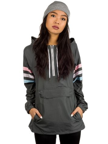 Zine Girls Nasha Windbreaker