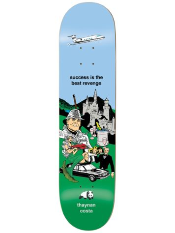 Enjoi Suburban Outfitters R7 8.0'' Deck