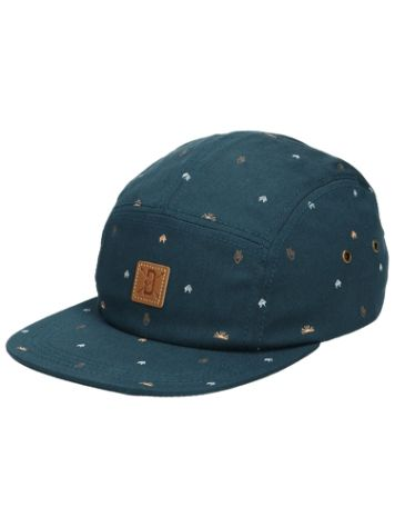Dravus Far Out Camper Cap