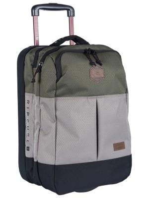 Rip Curl F-Light 2.0 Cabin Stacka Travelbag khaki Gr. Uni