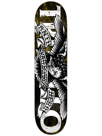 Antihero Trujillo Hesh Eagle 8.38'' Deck