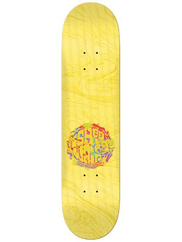 Real Ishod Slickadelic Iced 8.3'' Deck
