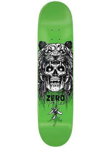 "Zero Sandoval Witch Doctor 8.25"" Skateboard D"