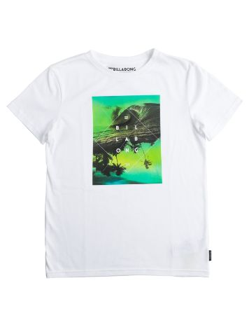 Billabong Cross Section T-Shirt jongens