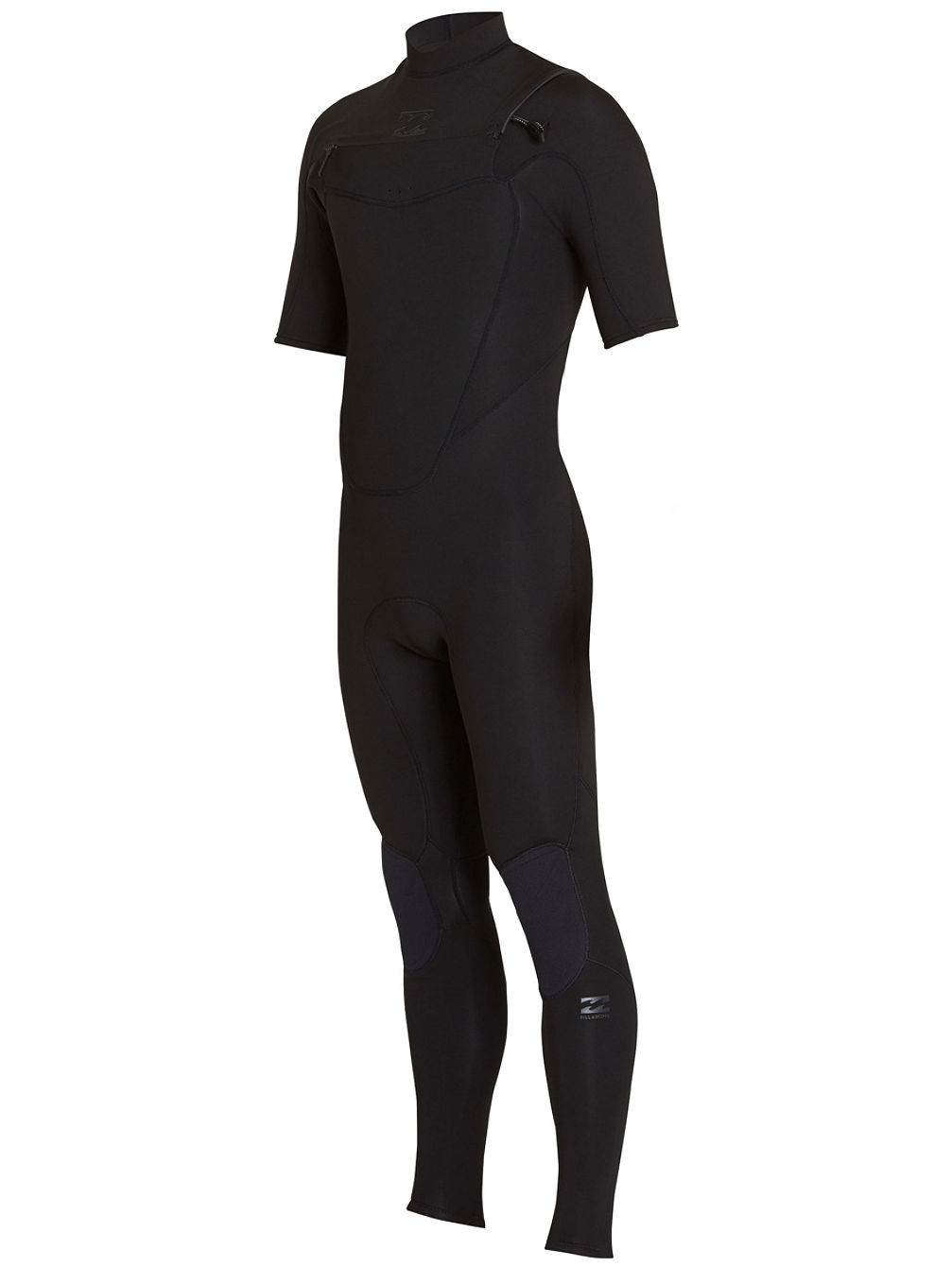 2/2 Absolute Chest Zip Wetsuit
