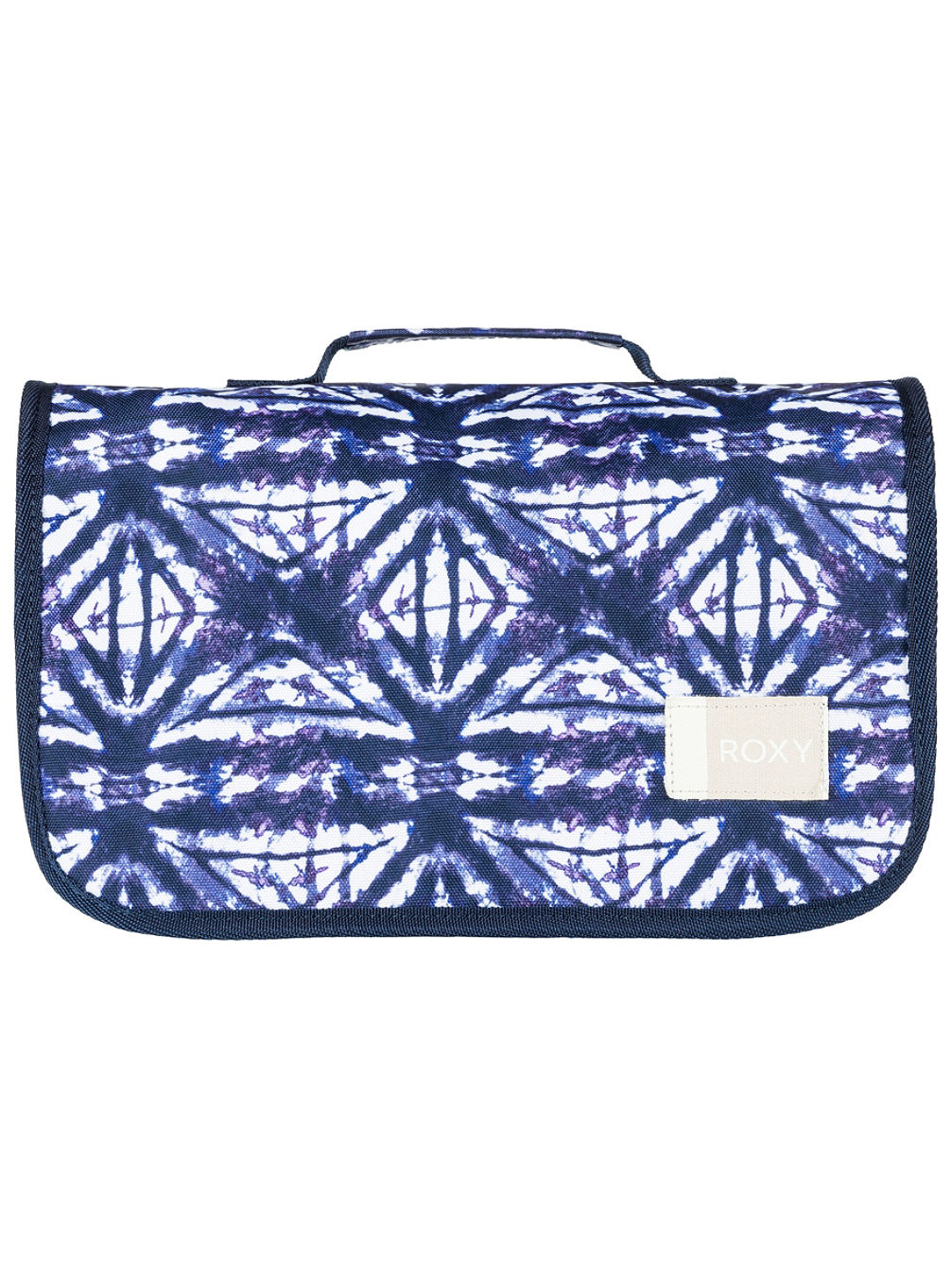Waveform Vanity Bag