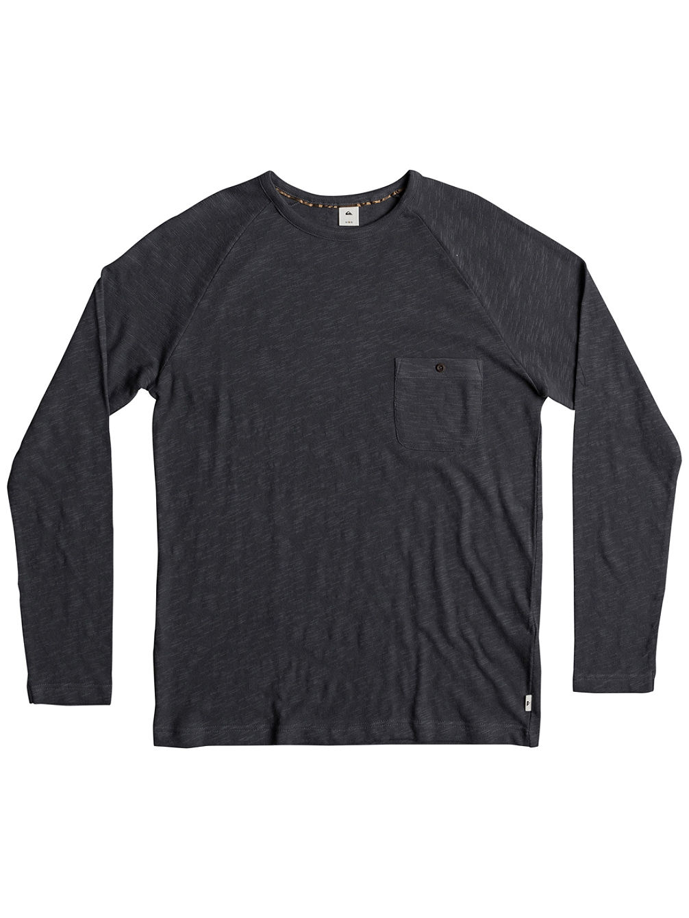 Low Tide Crew T-Shirt LS