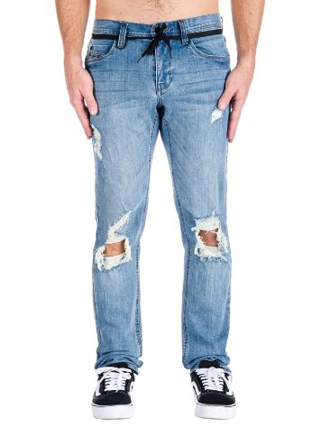Empyre Skeletor Jeans CirrusWash