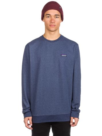 Patagonia P-6 Label MW Crew Sweater