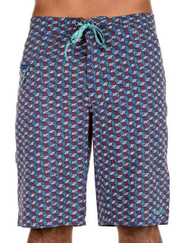 "Patagonia Stretch Wavefarer 21"" Boardshorts"