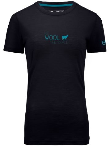 Ortovox 150 Cool World Funktionsshirt