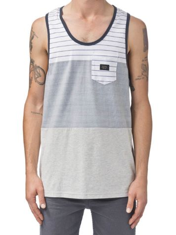 Globe Moonshine Pocket Tank Top