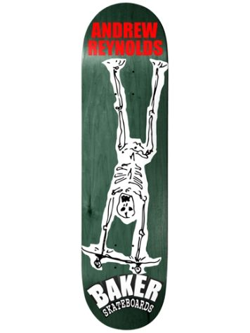 "Baker Reynolds From The Grave 8.25"" Skateboard"