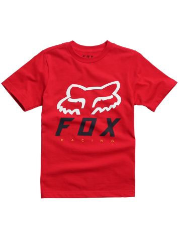 Fox Heritage Forger T-Shirt jongens