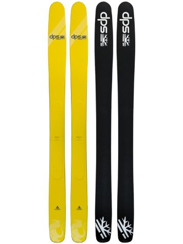 DPS Skis Wailer A112 178 2018