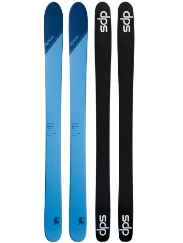 DPS Skis Wailer T106 178 2018