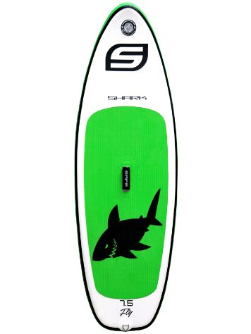 Safe Sup Shark 7.5 Fly SUP Board