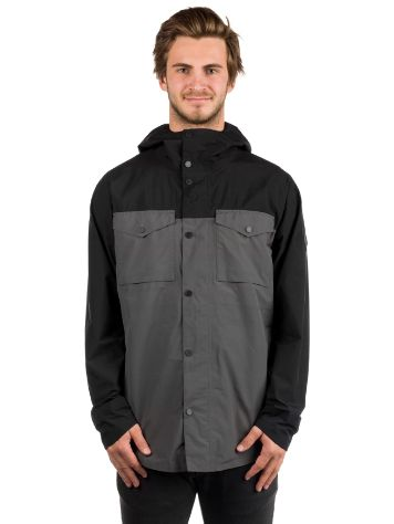 Burton Gore Tex Packrite Shacket Jacket