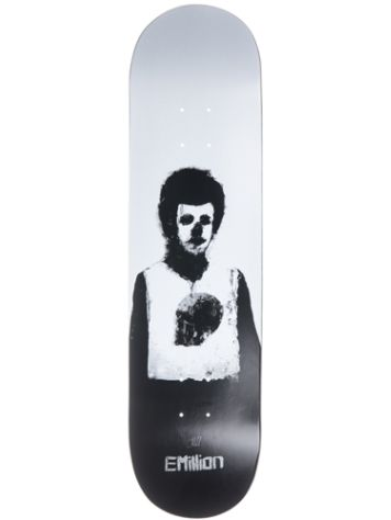 EMillion Punk Secred Society Members 8.125'' Deck