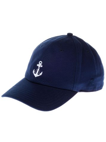 Cayler & Sons Stay Down Curved Cap