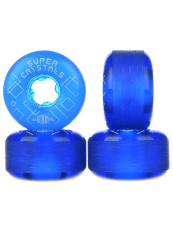 Ricta Super Crystals 99A 54mm Wheels