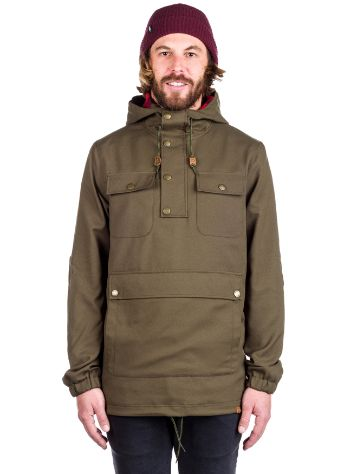 Dravus Bartley Jacket