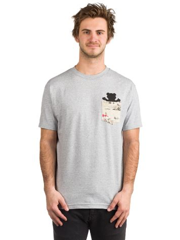 Grizzly Hunting Lodge Camiseta