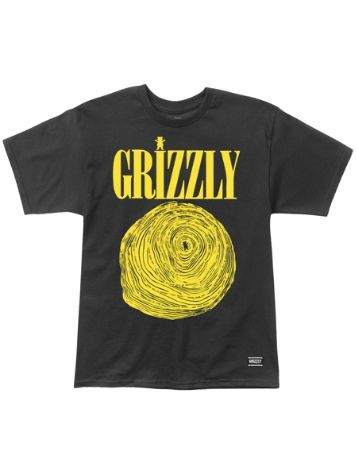 Grizzly Nevermind Camiseta