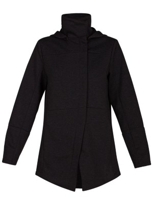 Hurley Therma Winchester Jacket black htr Gr. M