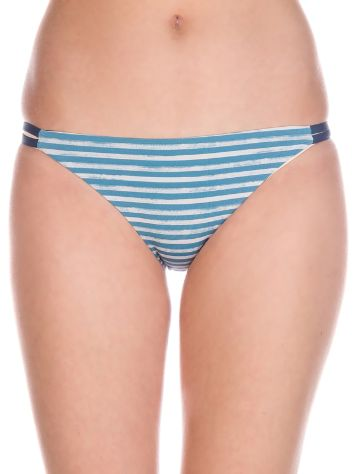 Hurley Quick Dry Hazard Surf Bkini Bottom