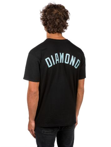 Diamond Un Polo T-Shirt