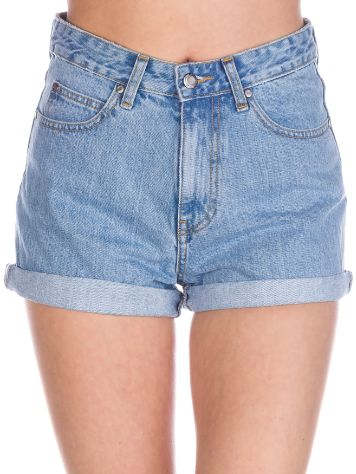 Dr.Denim Jenn Shorts