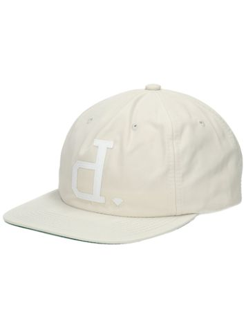 Diamond UN Polo Unconstructed Snapback Cap