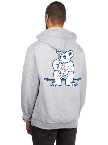 Grizzly X Champion Leader Of The Pack Hoodie