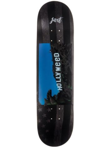 "Jart Hollyweed 8.0"" HC Deck"