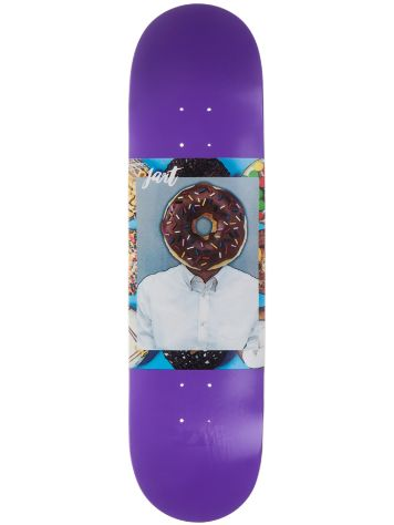 "Jart American Dream 8.25"" HC Deck"