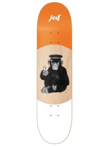 "Jart Mixed Up 8.25"" MPC Deck"