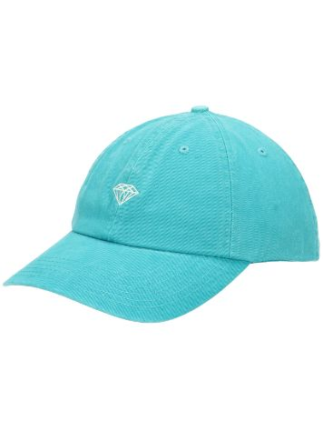 Diamond Micro Brilliant Sports Cap