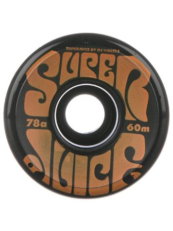 OJ Wheels Super Juice 78A 60mm Wielen