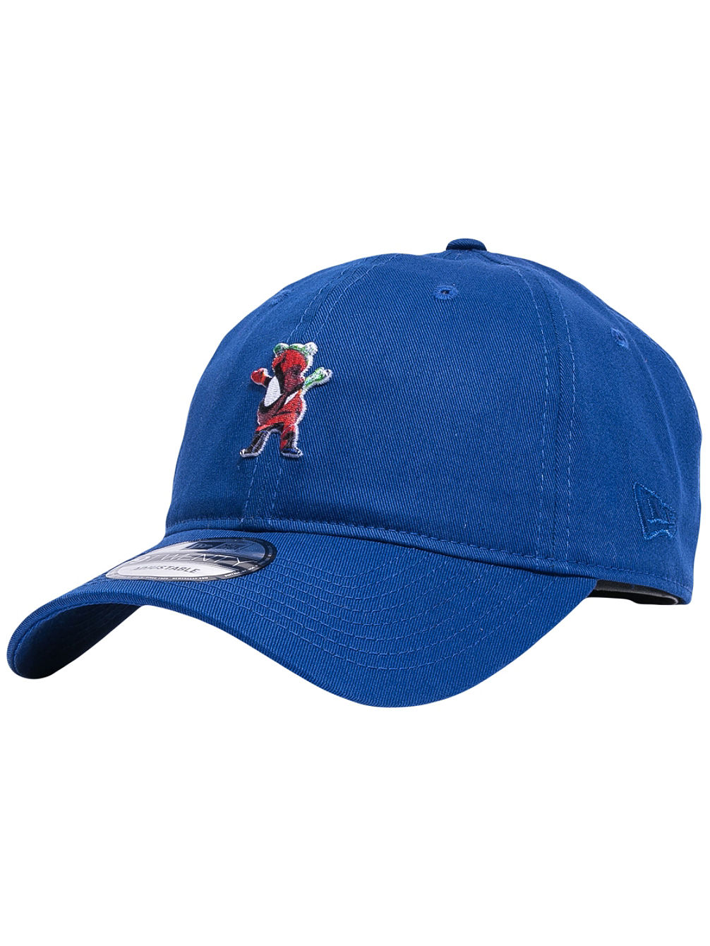 X Spiderman Cap