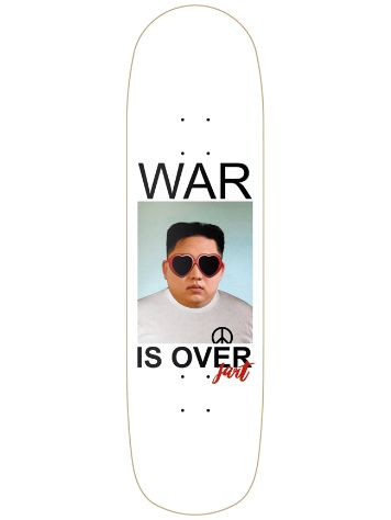 Jart War Is Over 8.875'' Pool Before Death Deck