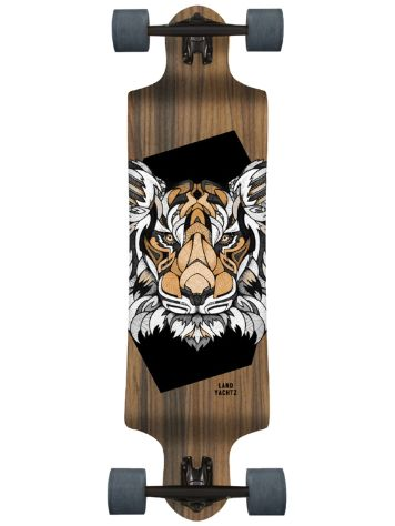 Landyachtz Switch Tiger 35'' Compleet